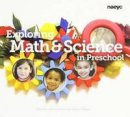 Editors of Teaching Young Children - Exploring Math and Science in Preschool - 9781938113093 - V9781938113093