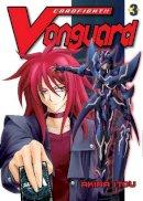 Itou, Akira - Cardfight!! Vanguard, Volume 3 - 9781939130648 - V9781939130648