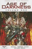 Shand, Patrick - Age of Darkness Volume 1 (Grimm Fairy Tales Presents...) - 9781939683731 - V9781939683731