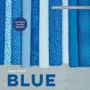 Christenson, Vanessa - Simply Color: Blue: A Crayon Box for Quilters - 9781940655123 - V9781940655123