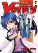 Akira Itou - Cardfight!! Vanguard, Volume 7 - 9781941220146 - V9781941220146