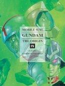 Yasuhiko, Yoshikazu - Mobile Suit Gundam: THE ORIGIN, Volume 9: Lalah - 9781941220153 - V9781941220153