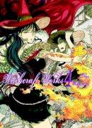 Mizunagi, Ryu - Witchcraft Works, Volume 4 - 9781941220184 - V9781941220184