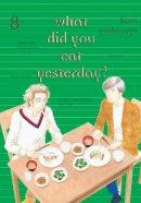 Fumi Yoshinaga - What Did You Eat Yesterday?, Volume 8 - 9781941220238 - V9781941220238