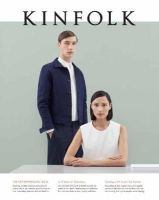 Various - Kinfolk Volume 15: DISCOVERING NEW THINGS TO COOK, MAKE AND DO - 9781941815144 - V9781941815144