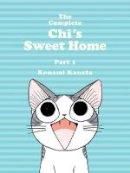 Kanata, Konami - The Complete Chi's Sweet Home, 1 - 9781942993162 - V9781942993162