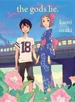 Ozaki, Kaori - The Gods Lie - 9781942993360 - V9781942993360