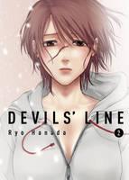 Hanada, Ryo - Devils' Line, 2 - 9781942993384 - V9781942993384