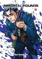 Yasohachi, Ryo - Immortal Hounds, 2 - 9781942993605 - V9781942993605