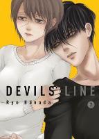 Hanada, Ryo - Devils' Line, 7 - 9781945054006 - V9781945054006