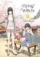 Ishizuka, Chihiro - Flying Witch, 2 - 9781945054105 - V9781945054105