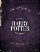 Books, Lab, Media - Unofficial Ultimate Harry Potter Spellbook, The - 9781948174244 - 9781948174244