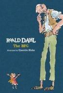 Dahl, Roald - The Bfg - 9781984837158 - 9781984837158