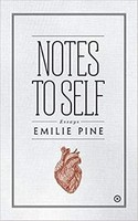 Emilie Pine - Notes to Self: Essays - 9781999700843 - 9781999700843