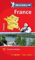 Collectif - France (Mini Map) (French Edition) - 9782067149885 - V9782067149885