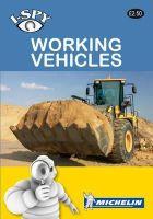 Michelin - I-Spy Working Vehicles - 9782067151406 - V9782067151406