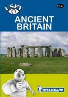 Michelin - I-spy Ancient Britain - 9782067151437 - KDK0011473