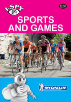Michelin - I-Spy Sports and Games - 9782067152991 - V9782067152991