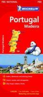Michelin - Portugal & Madeira - 9782067171350 - V9782067171350