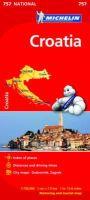 Michelin - Croatia - 9782067173118 - V9782067173118