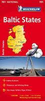 Michelin - Baltic States - 9782067173828 - V9782067173828