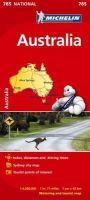 Michelin - Australia - 9782067174146 - V9782067174146