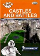 Michelin Tyre PLC - I-Spy Castles and Battles - 9782067174894 - V9782067174894