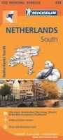 Michelin - Zuid-Nederland / Pays-Bas Sud - 9782067183414 - V9782067183414
