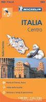 Michelin - Italia Centro - 9782067184015 - V9782067184015