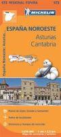 Michelin - Asturias, Cantabria - 9782067184152 - V9782067184152