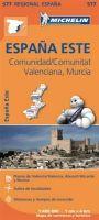 Michelin - Comunidad Valenciana, Murcia - 9782067184404 - V9782067184404