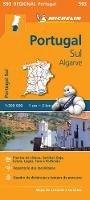 Michelin - Portugal Sul, Algarve - 9782067184770 - V9782067184770