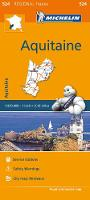 Michelin Travel & Lifestyle - Michelin Regional Maps: France - 9782067209343 - V9782067209343