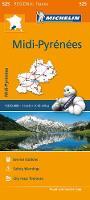 Michelin Travel & Lifestyle - Michelin Regional Maps: France - 9782067209374 - V9782067209374
