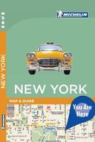 Michelin - You are Here New York City 2016 - 9782067212961 - V9782067212961
