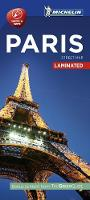 Michelin Travel & Lifestyle - Michelin Paris City Map - Laminated Map (Michelin Map) - 9782067214217 - V9782067214217