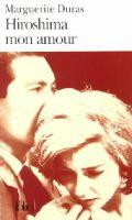 Duras, Marguerite - Hiroshima Mon Amour (Folio) (French Edition) - 9782070360093 - V9782070360093