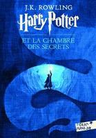 Rowling, Joanne K. - HARRY POTTER FRENCH HARRY POTTER ET LA C - 9782070584642 - V9782070584642