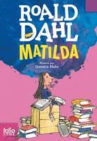 Dahl, Roald - Matilda (French Edition) - 9782070601585 - V9782070601585