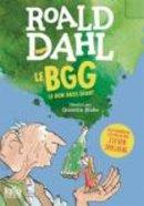 Roald Dahl - Le bon gros géant (French Edition) - 9782070603480 - V9782070603480