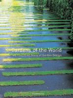 Pigeat, Jean-Paul - Gardens of the World - 9782080112729 - V9782080112729