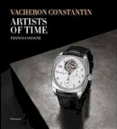 Cologni, Franco - Vacheron Constantin: The Artists of Time - 9782080202246 - V9782080202246