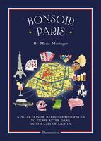 Montagut, Marin - Bonsoir Paris - 9782080202406 - V9782080202406