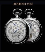 Constantin, Vacheron - Vacheron Constantin: Reference 57260 - 9782080202758 - V9782080202758