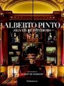 Bony, Anne - Alberto Pinto: Signature Interiors - 9782080202833 - V9782080202833