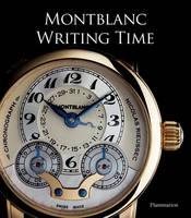 Brunner, Gibsert L.; Marti, Laurence; Meis, Reinhard; Cologni, Franco - Writing Time - 9782080301581 - V9782080301581