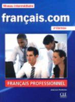Collectif - Francais.Com Nouvelle Edition - 9782090380385 - V9782090380385