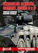 Obraztsov, Youri - Wheeled Armored Fighting Vehicles - 9782352502579 - V9782352502579