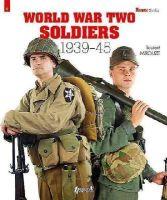 Mirouze, Laurent - Soldats De La 2e Guerre Mondiale - 9782352503408 - V9782352503408