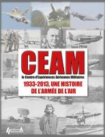 Pena, Louis - CEAM: The Center for Military Aviation Experiences - 9782352503415 - V9782352503415